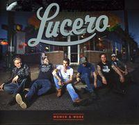 Lucero - Women & Work