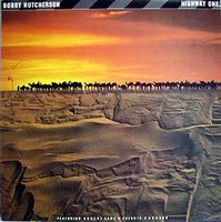 Bobby Hutcherson - Highway One [Limited Edition] (Jpn)
