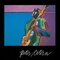Peter Cetera - Peter Cetera [With Booklet] (Coll) [Deluxe] [Remastered] (Uk)