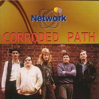 The Network - Corroded Path [Import]