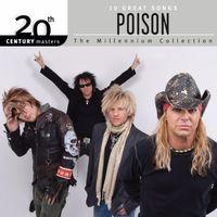 Poison - Best Of / 20th Centu