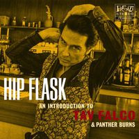 Tav Falco - Hip Flask: An Introduction to Tav Falco & Panther Burns