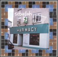 Sebadoh - Harmacy