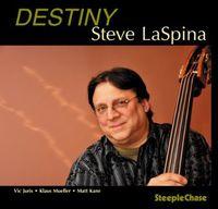 Steve Laspina - Destiny