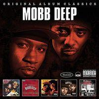 Mobb Deep - Original Album Classics (Uk)