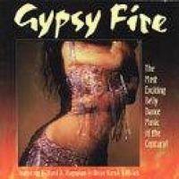 Richard Hagopian - Gypsy Fire