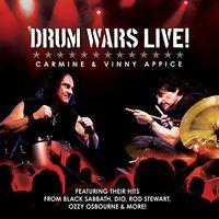 Carmine Appice - Drum Wars Live