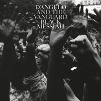 D'Angelo - Black Messiah [Vinyl]
