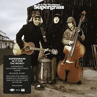 Supergrass - In It For The Money (Uk)