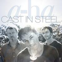 A-Ha - Cast In Steel (Uk)