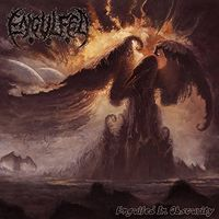 Engulfed - Engulfed By Obscurity