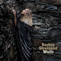 Barbra Streisand - Walls [LP]