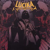 Lucika - Bleeding The Monolith