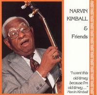 Narvin Kimball - Narvin Kimbal