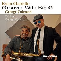 Brian Charette - Groovin With Big G