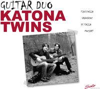 Katona Twins - Works for Guitar Duo