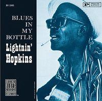 Lightnin' Hopkins - Blues In My Bottle [Import]