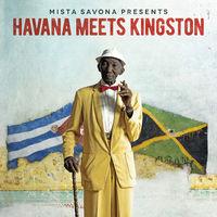 Mista Savona - Havana Meets Kingston [LP]