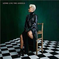Emeli Sandé - Long Live The Angels [Deluxe Edition Clean]
