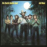 Charlie Daniels - Full Moon