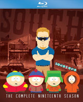 South Park [TV Series] - South Park: The Complete Nineteenth Season