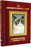 Book - The Grumpy Guide to Life: Observations from Grumpy Cat