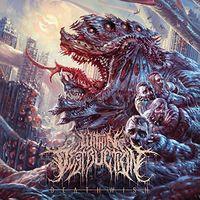 Within Destruction - Deathwish [Picture Disc LP]