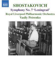 Vasily Petrenko - Symphony No. 7 Leningrad