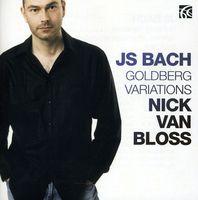 J.S. Bach - Goldberg Variations (Jewl)