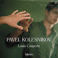 Pavel Kolesnikov - Couperin: Dances From The Bauyn Manuscript
