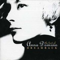 Anna Domino - Dreamback: The Best Of