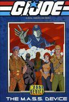 G.I. Joe - G.I. Joe Real American Hero: The M.A.S.S. Device