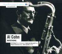 Al Cohn - Riftide