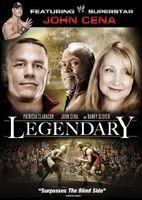 Legendary - Legendary