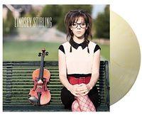 Lindsey Stirling - Lindsey Stirling [Butter Cream Vinyl]