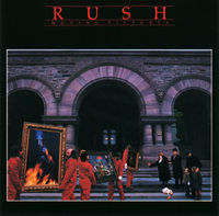 Rush - Moving Pictures [Vinyl]