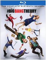 The Big Bang Theory [TV Series] - The Big Bang Theory: The Complete Eleventh Season