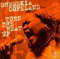 Shemekia Copeland - Turn The Heat Up