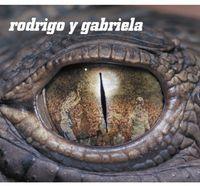 Rodrigo Y Gabriela - Rodrigo Y Gabriela [w/DVD]