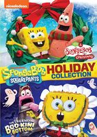 Spongebob Squarepants - Spongebob Squarepants: Holiday 2-pack