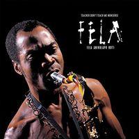 Fela Kuti - Teacher Don't Teach Me Nonsense [Vinyl]