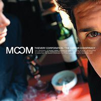 Thievery Corporation - Mirror Conspiracy [Vinyl]