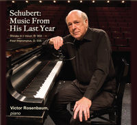 Victor Rosenbaum - Music From His Last Year