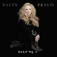 Patty Pravo - Eccomi