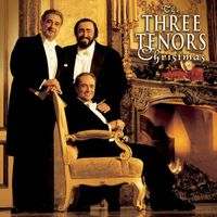 The Three Tenors - Three Tenors Christmas