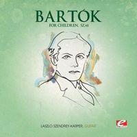 Bartok - For Children SZ. 42