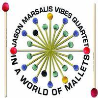 Jason Marsalis - In A World Of Mallets
