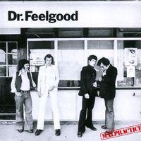 Dr. Feelgood - Malpractice (Jpn)