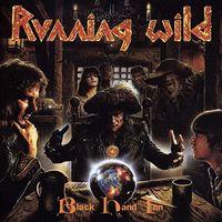 Running Wild - Black Hand Inn (Uk)