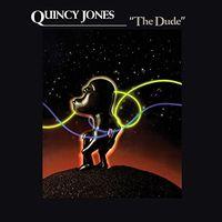 Quincy Jones - Dude (Shm) (Jpn)